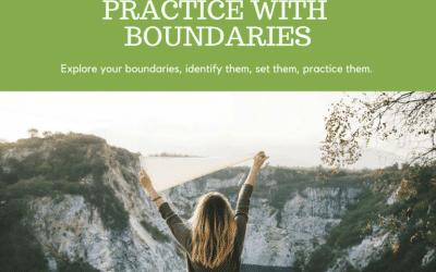 Practice With Boundaries